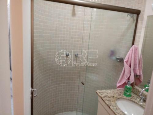 apartamento à venda em vila zilda (tatuapé) - ap004207
