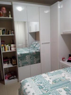 apartamento à venda - engenheiro goulart - ref: 35112 - 3511