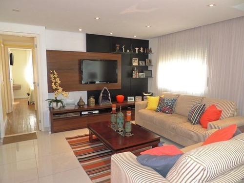 apartamento - venda - espaço raposo - 11337
