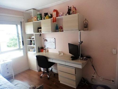 apartamento - venda - espaço raposo - 11342