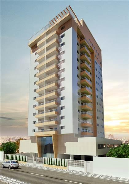 apartamento - venda - forte - praia grande - cdl58