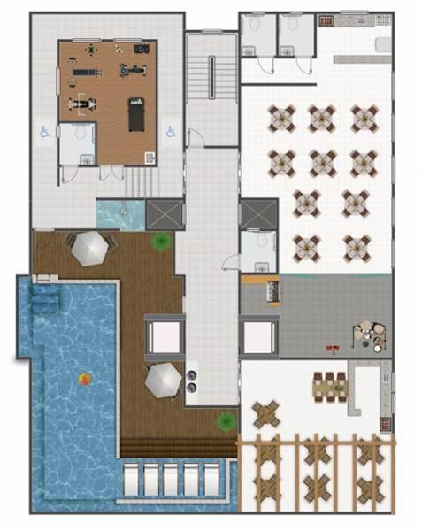 apartamento - venda - forte - praia grande - cdl60
