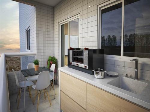 apartamento - venda - forte - praia grande - cdl78