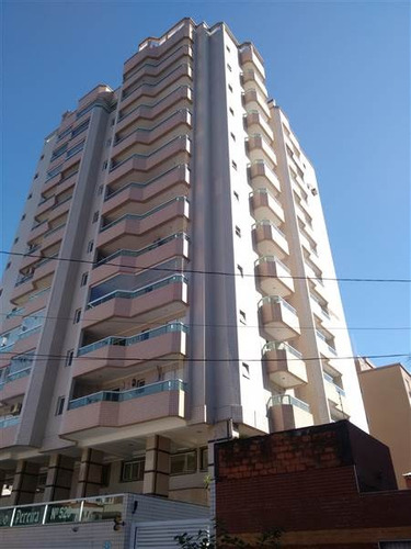 apartamento - venda - forte - praia grande - pud11