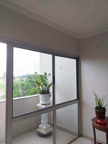 apartamento à venda green garden, 117m², são josé do rio preto - v5102