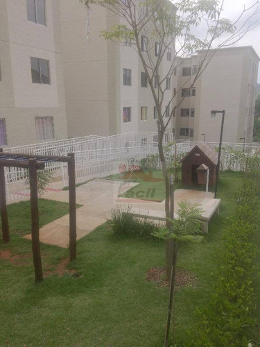 apartamento à venda | guaianazes, são paulo - ap0824. - ap0824