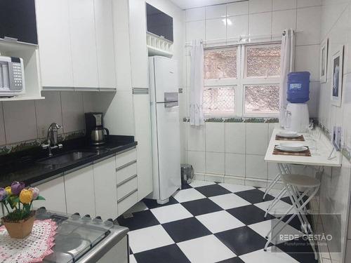 apartamento venda  guarulhos - ap1971