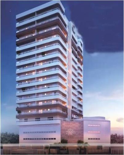 apartamento - venda - guilhermina - praia grande - bma7
