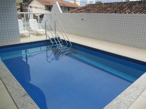 apartamento - venda - guilhermina - praia grande - gf15