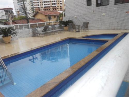 apartamento - venda - guilhermina - praia grande - masot217