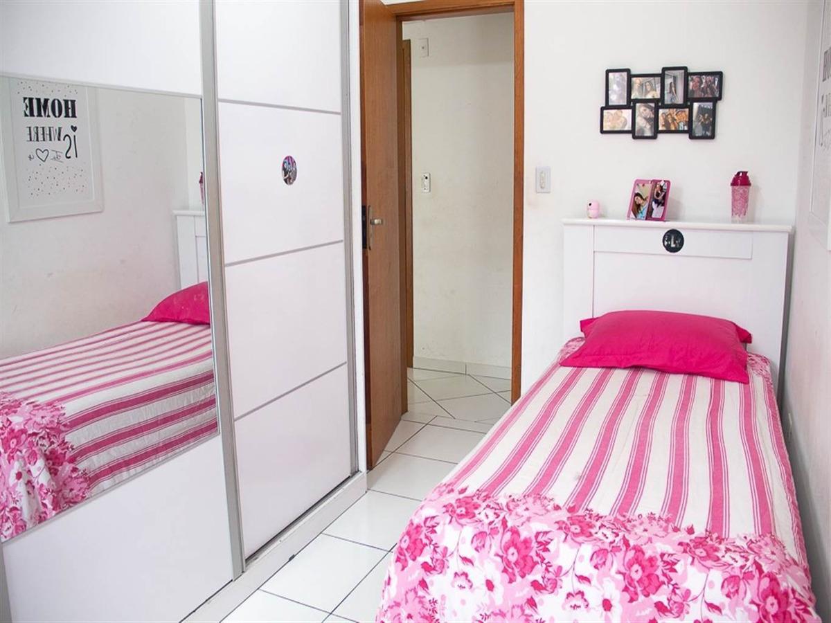 apartamento - venda - guilhermina - praia grande - sp835