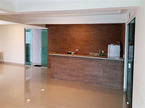 apartamento - venda - guilhermina - praia grande - tcl27