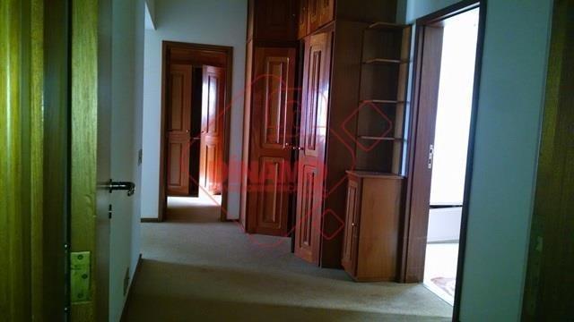apartamento à venda, higienópolis, ribeirão preto. - ap1589