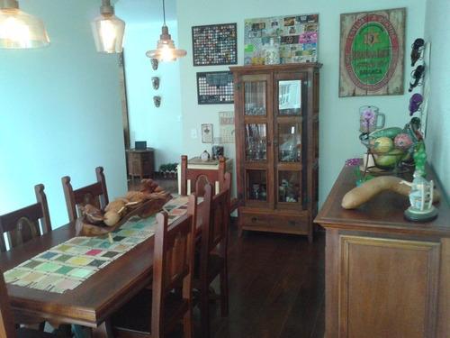 apartamento à venda, higienópolis, ribeirão preto. - ap2590