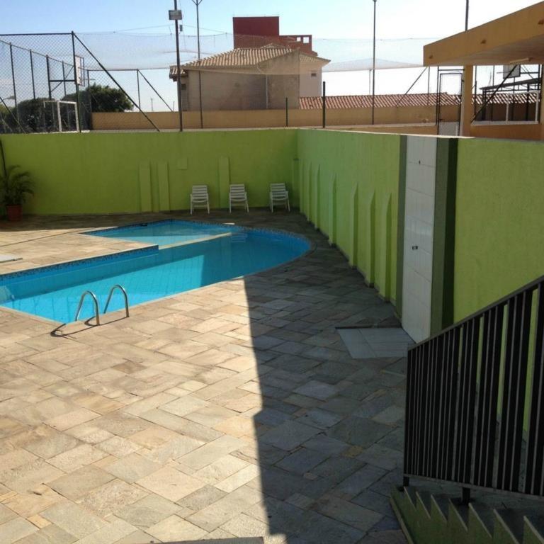 apartamento à venda - jardim ana maria - sorocaba/sp - ap4851