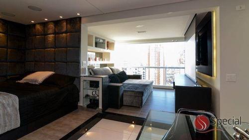 apartamento à venda, jardim anália franco, são paulo - ap3542. - ap3542