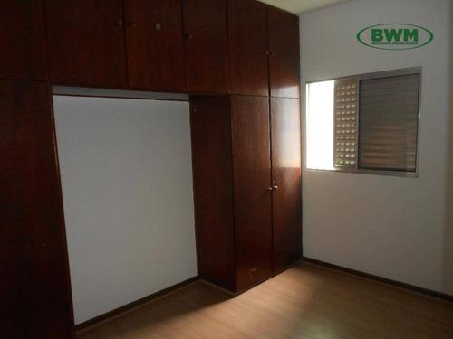 apartamento à venda - jardim europa - sorocaba/sp - ap0036
