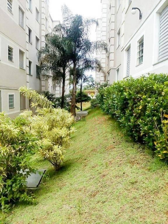 apartamento à venda; jardim presidente dutra; guarulhos; 2 dorm; 1 vaga - ap3809