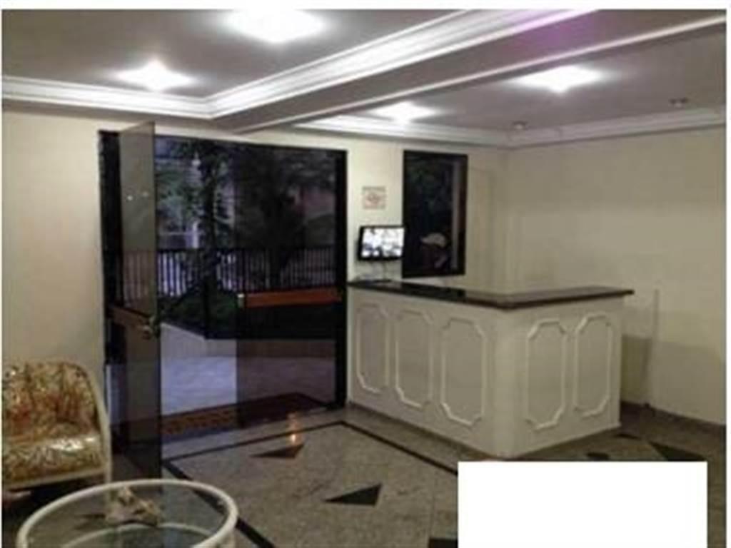 apartamento - venda - jardim três marias - guarujá - act2062