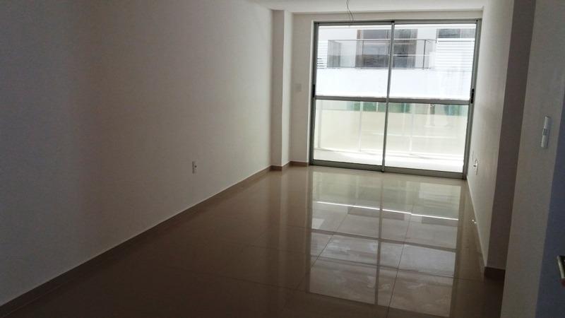 apartamento à venda, joão pessoa, bessa, 2 quartos, vista pa