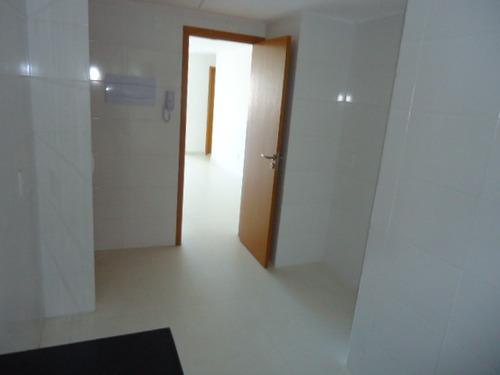 apartamento à venda, joão pessoa, cabo branco, 3 quartos
