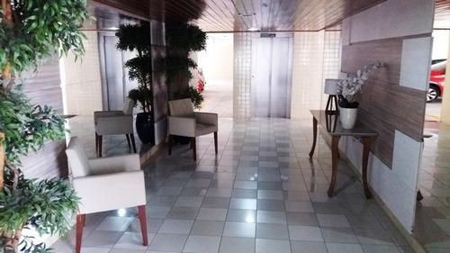 apartamento à venda, joão pessoa, manaira, 3 quartos