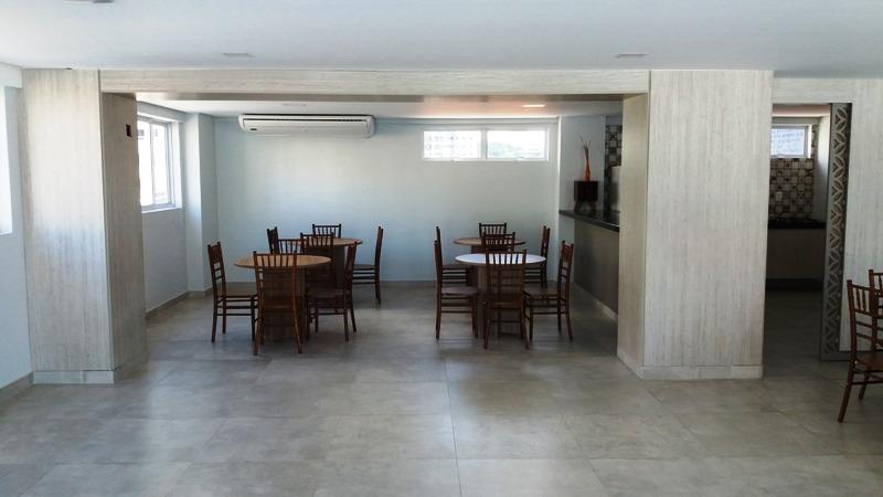 apartamento à venda, joão pessoa, tambaú, 3 quartos, 4 vagas