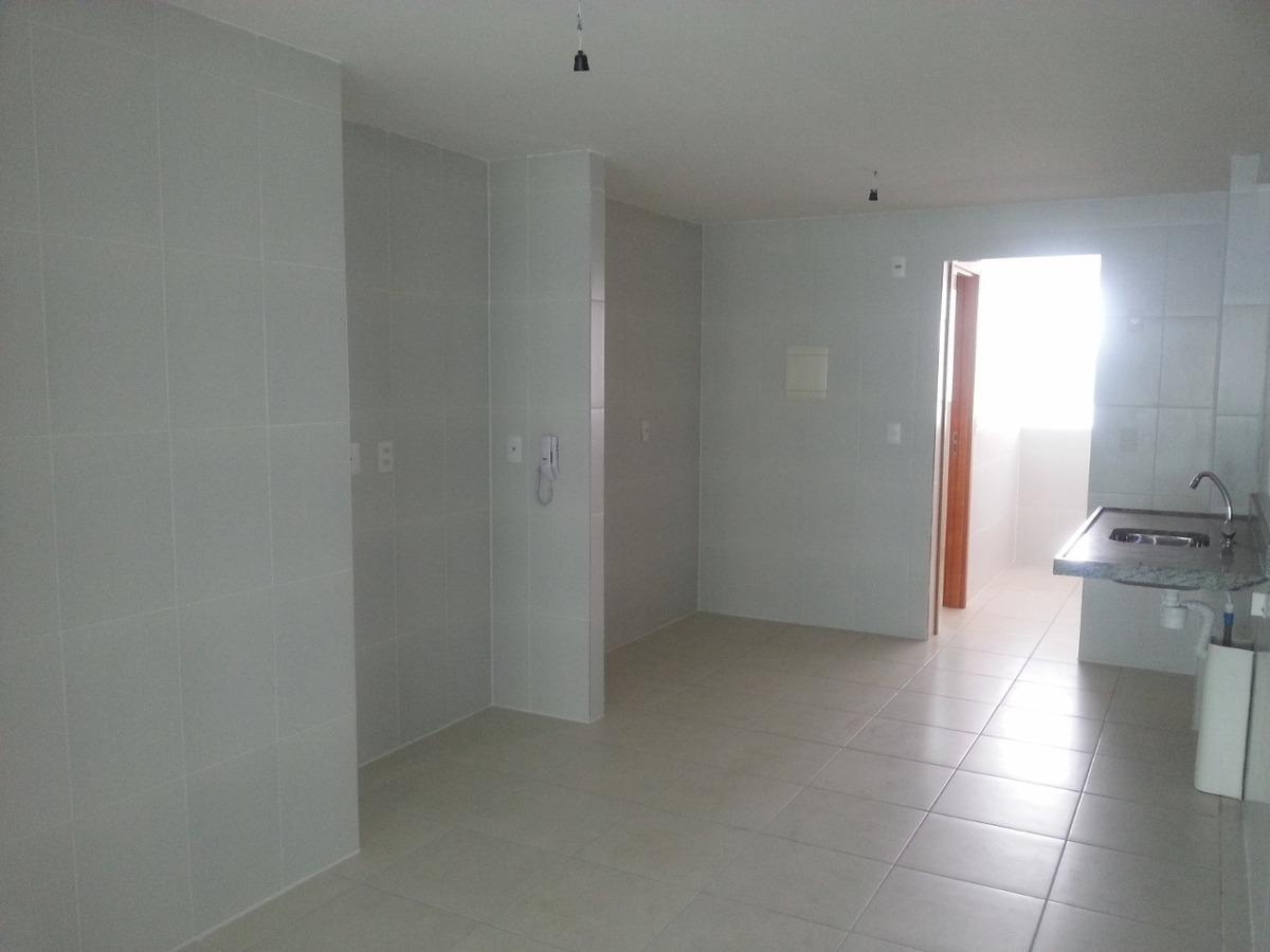 apartamento à venda, joão pessoa, tambaú, 3 quartos