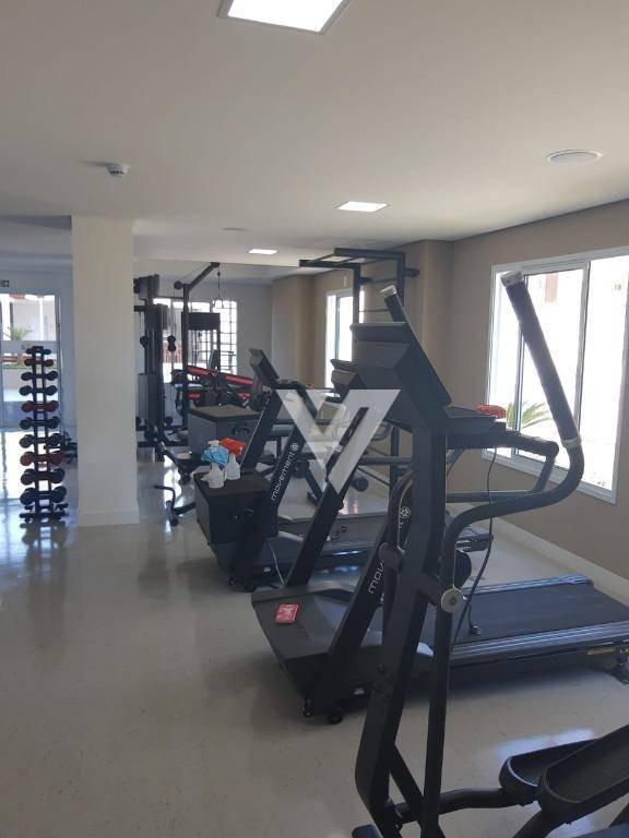 apartamento à venda - la vista moncayo - sorocaba/sp - ap1213