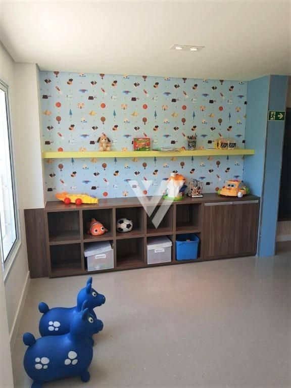 apartamento à venda - la vista moncayo - sorocaba/sp - ap1753
