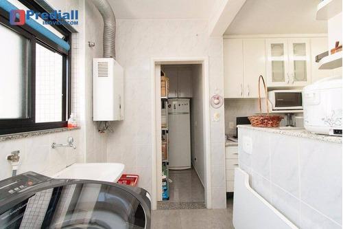 apartamento à venda, lapa, são paulo. - ap2242