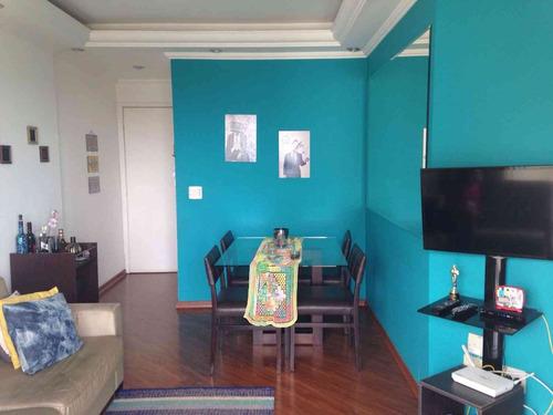 apartamento - venda - limão - 12