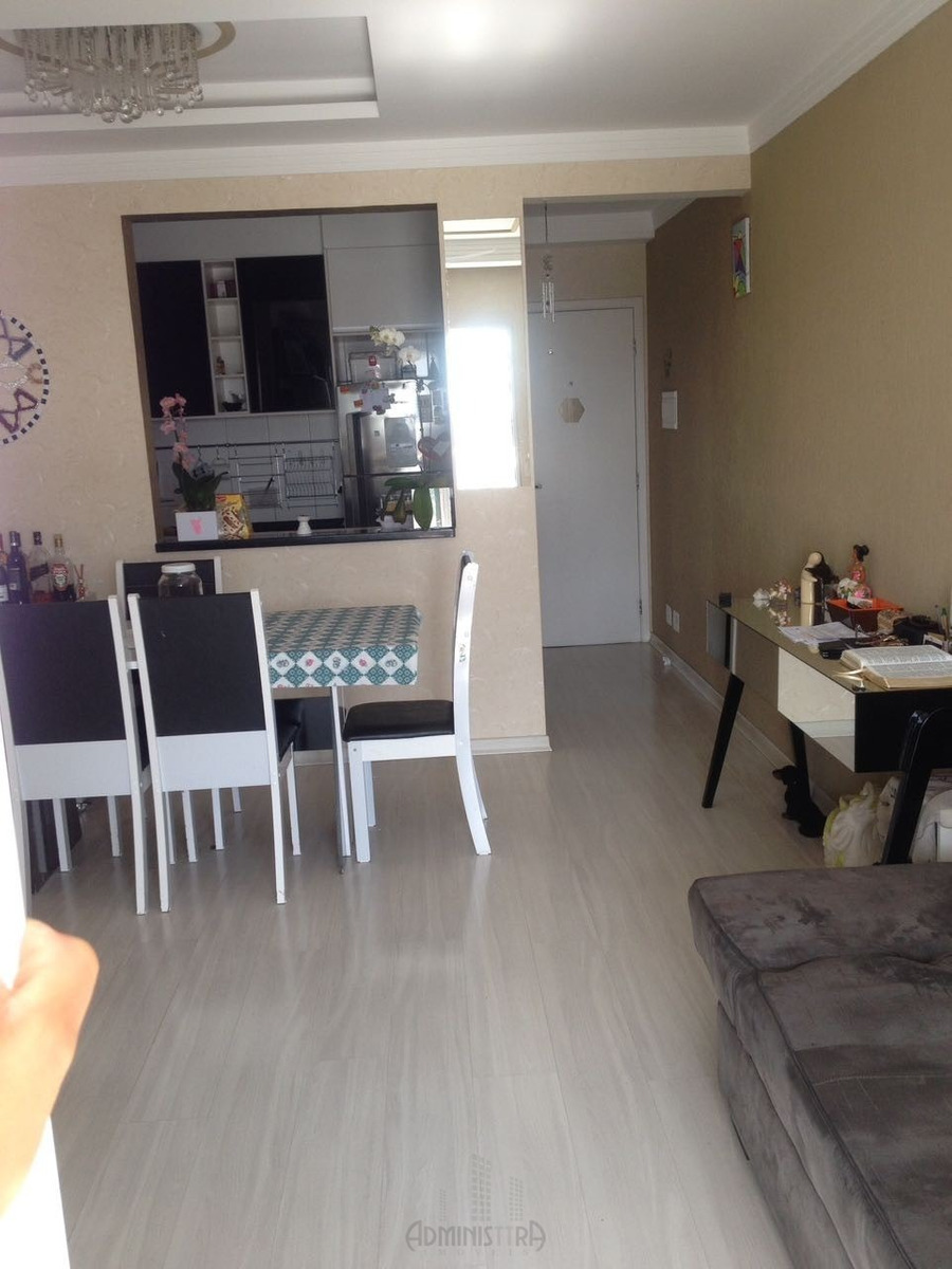 apartamento venda/ locação ed. vitrine votoranti/  - ap-1109-2