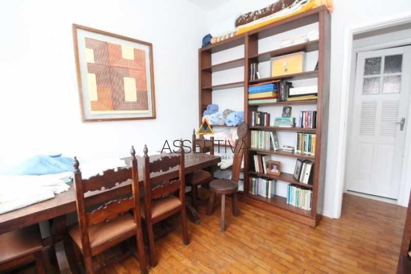 apartamento - venda - locação - humaitá - flap20303