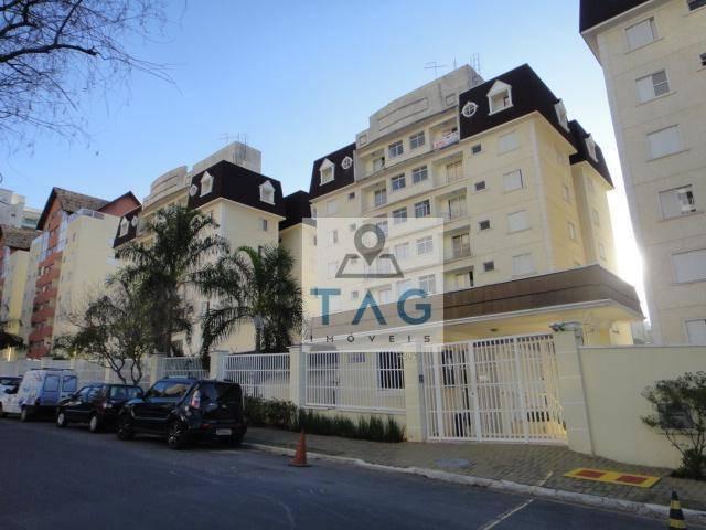 apartamento à venda - mansões santo antonio - ed. antilhas - ap0362