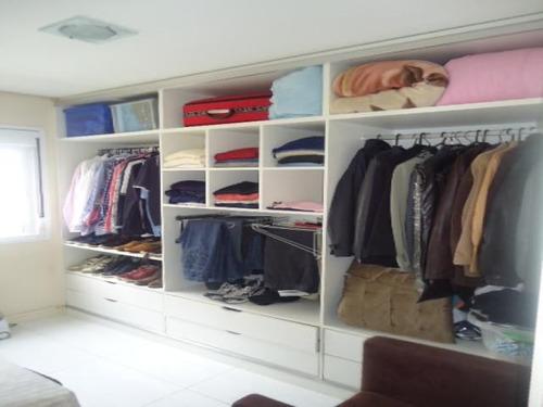 apartamento - venda - morumbi - 10321