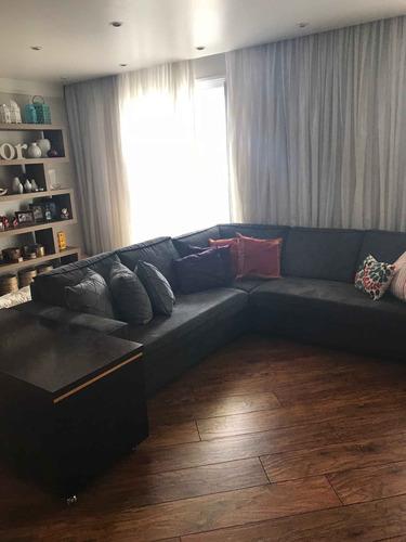 apartamento à venda na avenida doutor martin luther king em vila são francisco, são paulo - sp - liv-3374