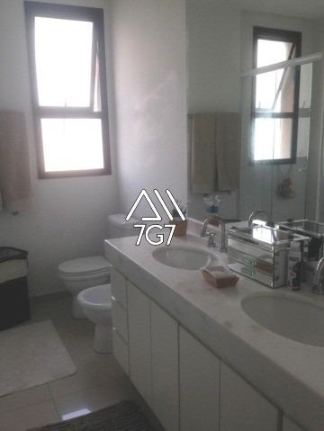 apartamento à venda na cidade jardim - ap06608 - 32358832