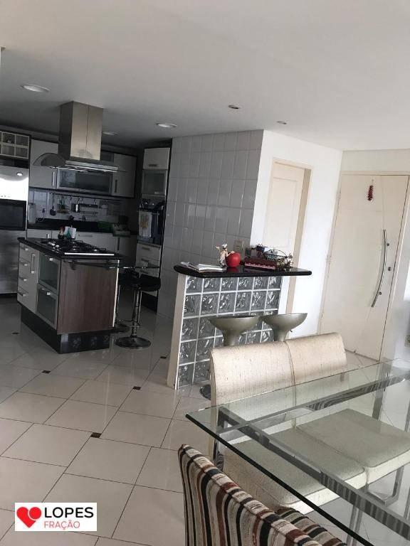 apartamento à venda na mooca, piazza dello sport - ap2527