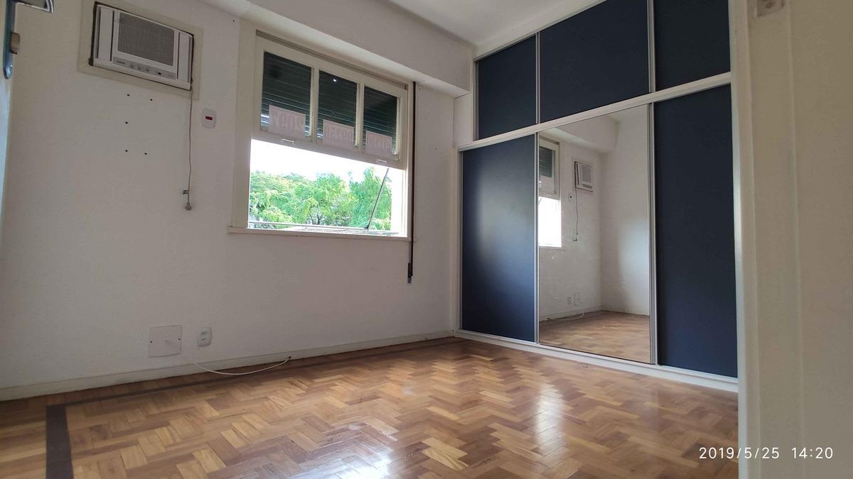 apartamento à venda na rua aquidabã em méier, rio de janeiro - rj - liv-2074