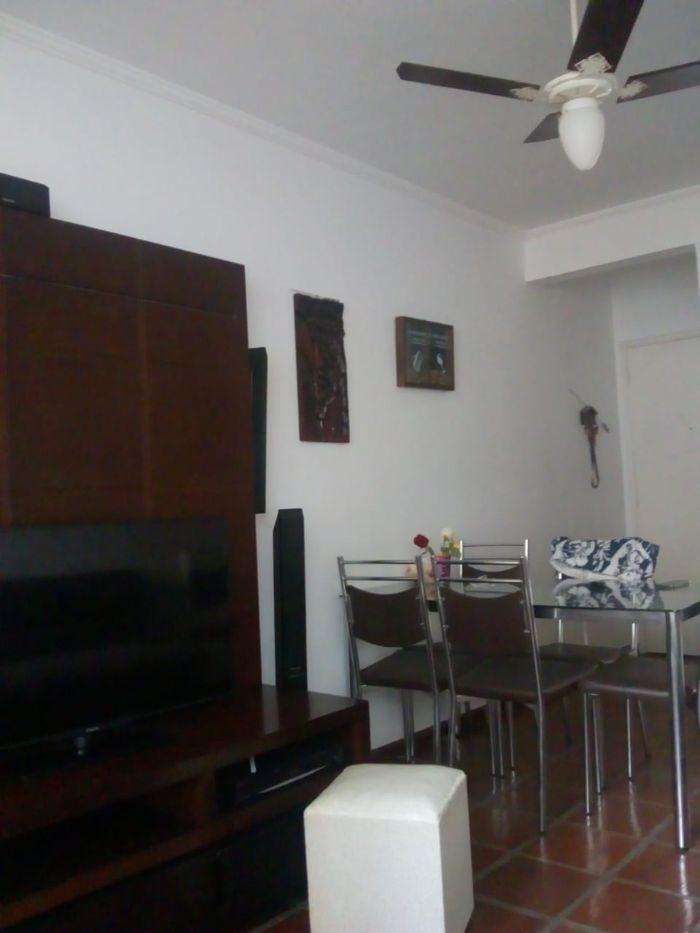 apartamento à venda na rua francisco rebolo, balneário cidade atlântica, guarujá - sp - liv-5646