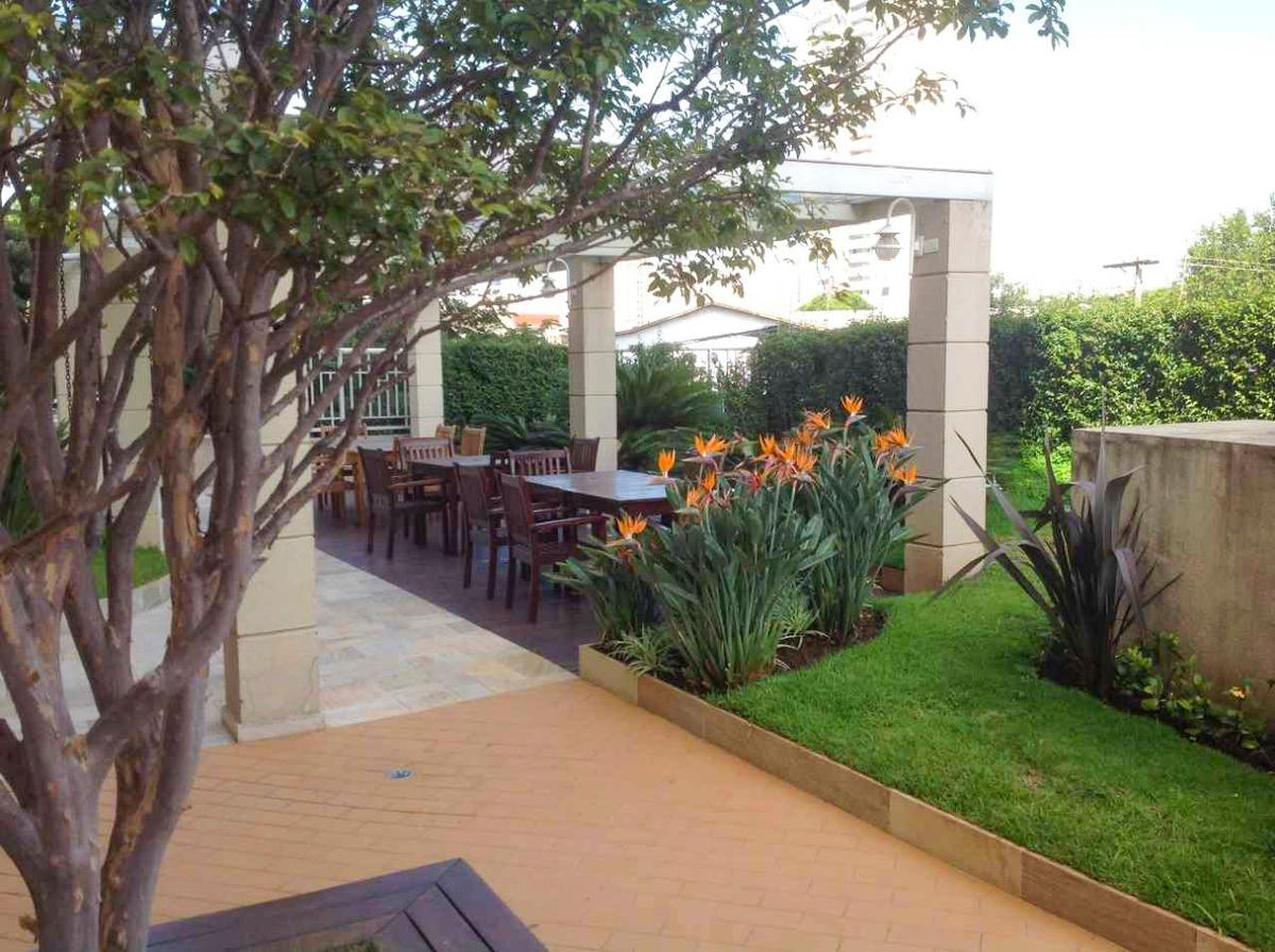 apartamento à venda na rua queriri em chácara california, são paulo - sp - liv-2607