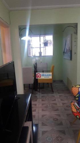 apartamento à venda na vila ema - ap4966