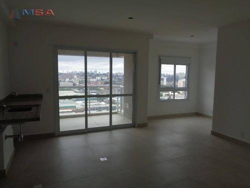apartamento à venda na vila leopoldina - ap5715