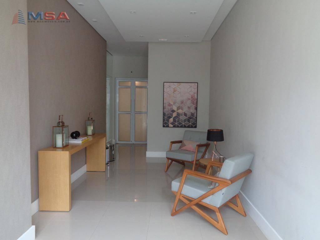 apartamento à venda na vila leopoldina. novo, bem localizado, conheça! - ap3640