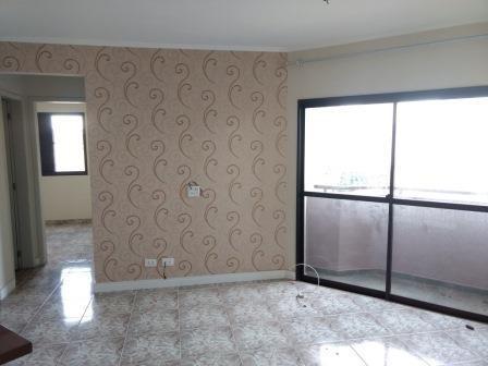apartamento à venda na vila mangalot na rua portão preto 90