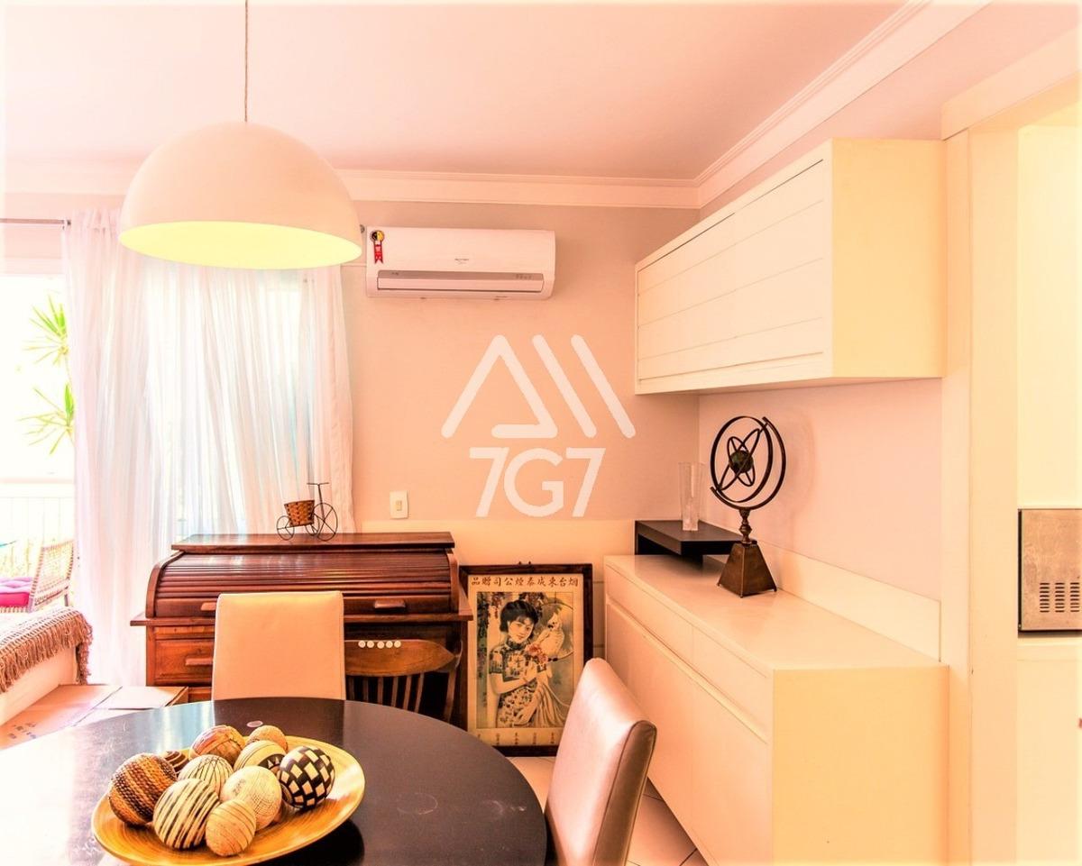 apartamento à venda na vila nova conceição - ap10398 - 34452946