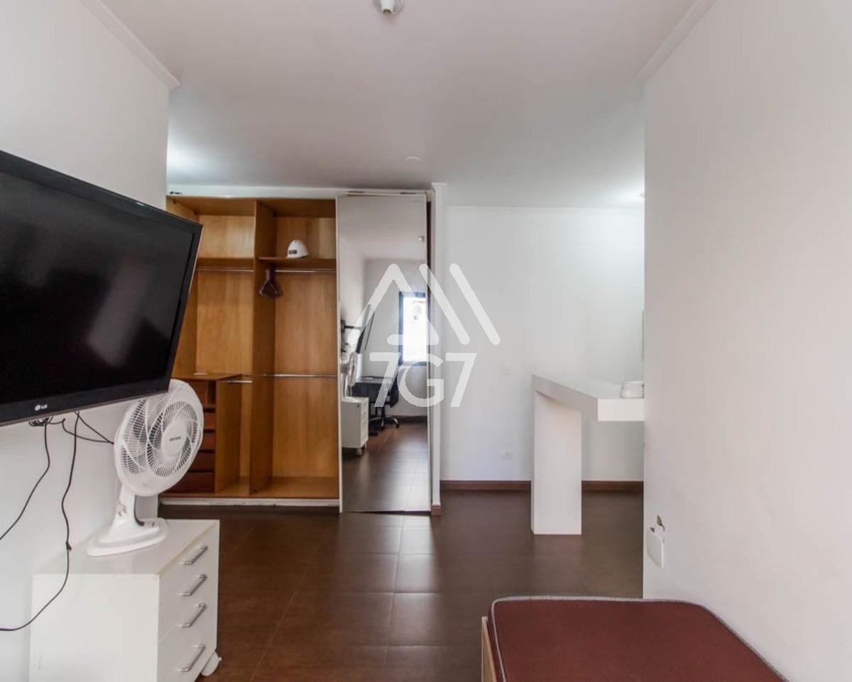 apartamento à venda na vila nova conceição - ap11105 - 34871254