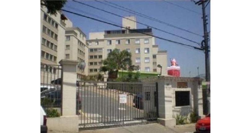 apartamento à venda na vila regina - 9161