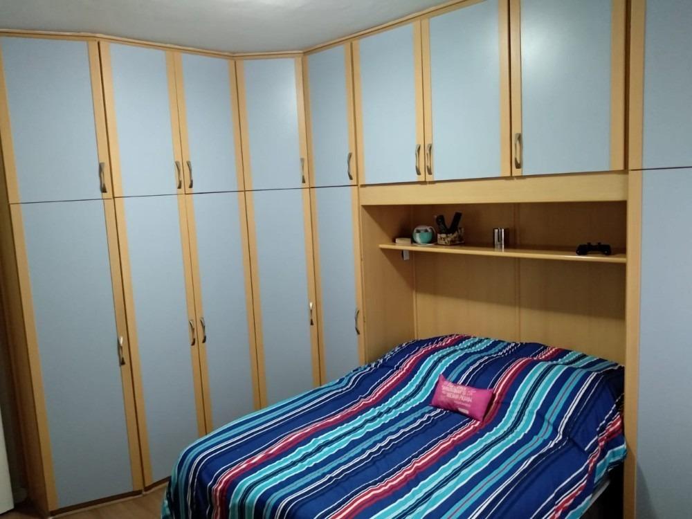 apartamento à venda na vila yara na avenida yara 27
